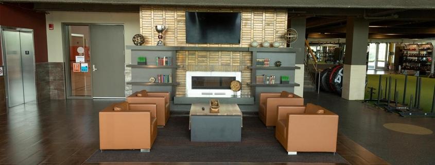 FFC Park Ridge Lounge