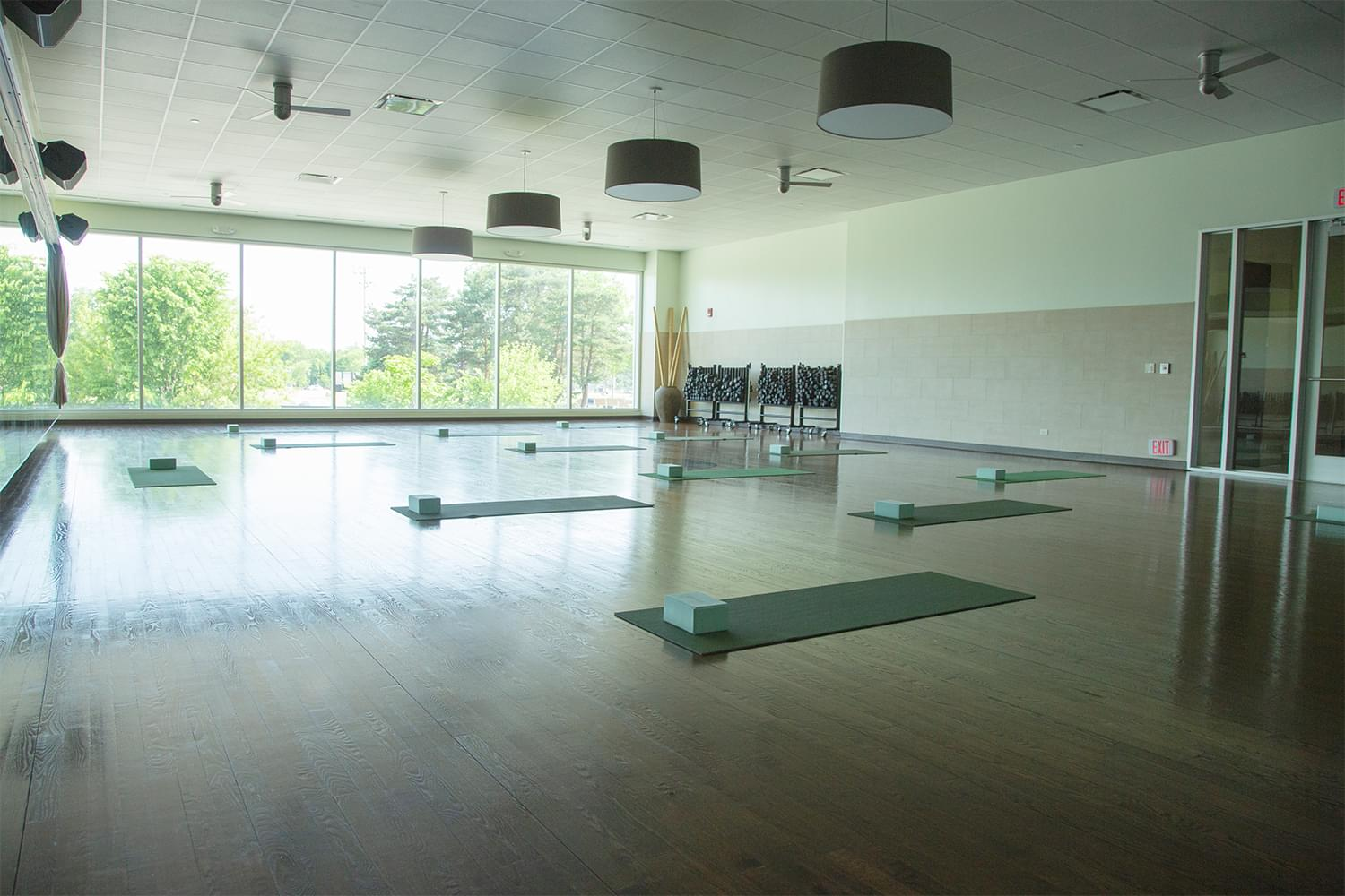 FFC Park Ridge Mind Body Studio