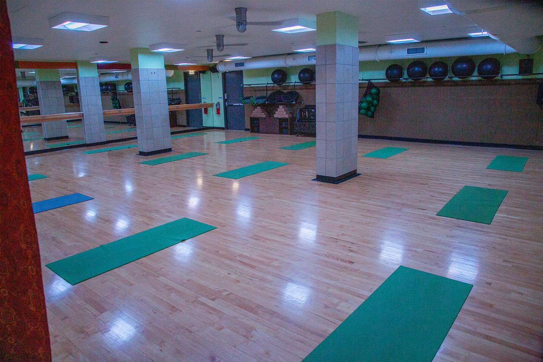 FFC Boystown Yoga Studio