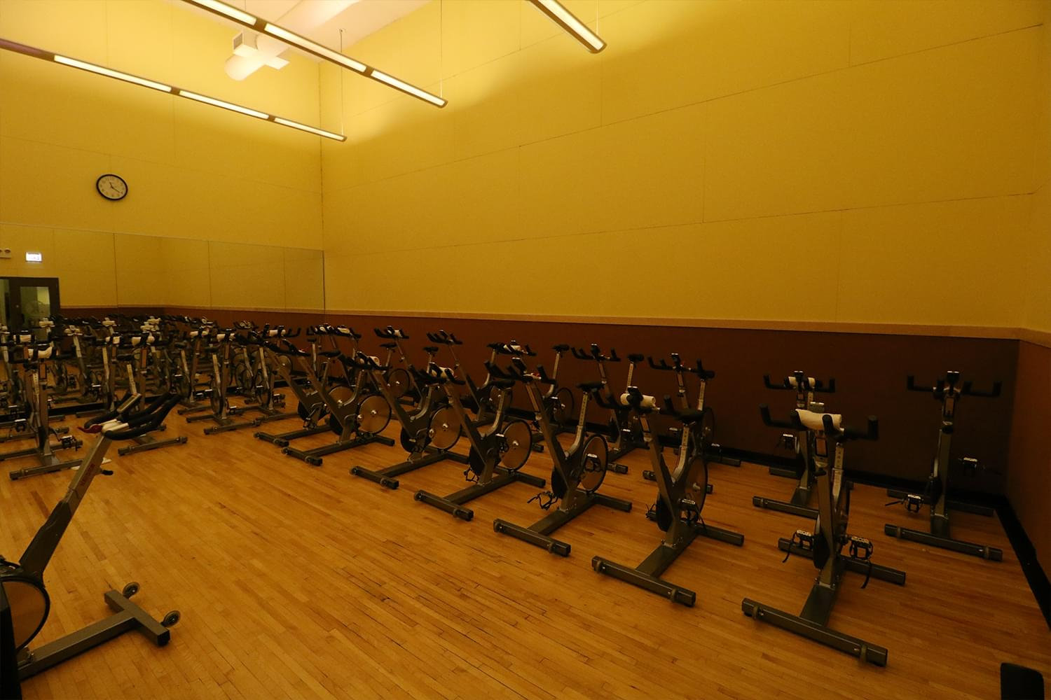 FFC East Lakeview Spin Studio