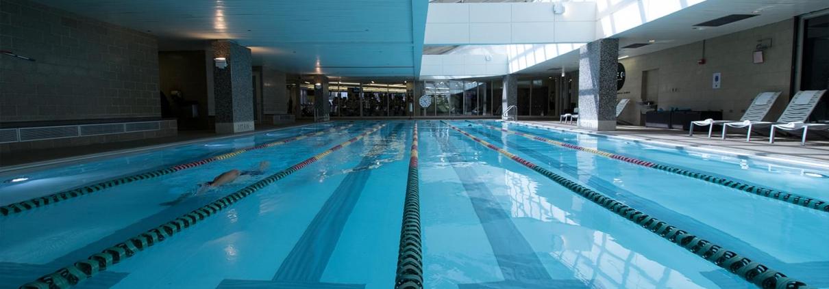 FFC West Loop Indoor Pool