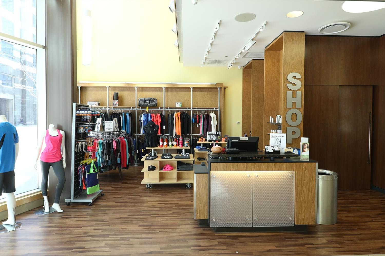FFC West Loop Shop
