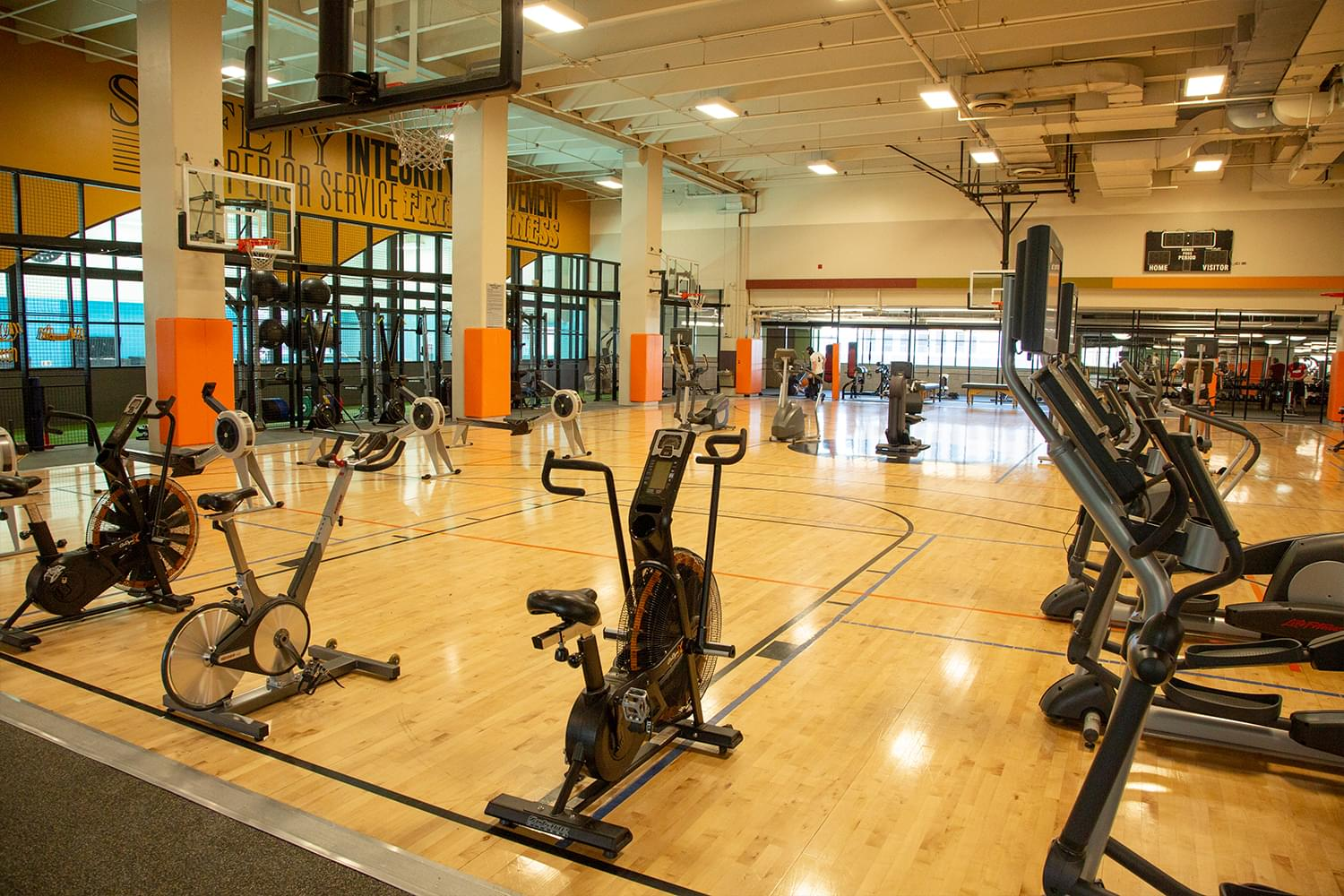 Gold Coast Fitness Formula Clubs