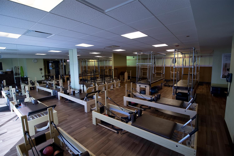 FFC Gold Coast Pilates Studio