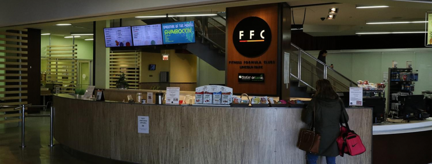 FFC Lincoln Park Lobby Cafe