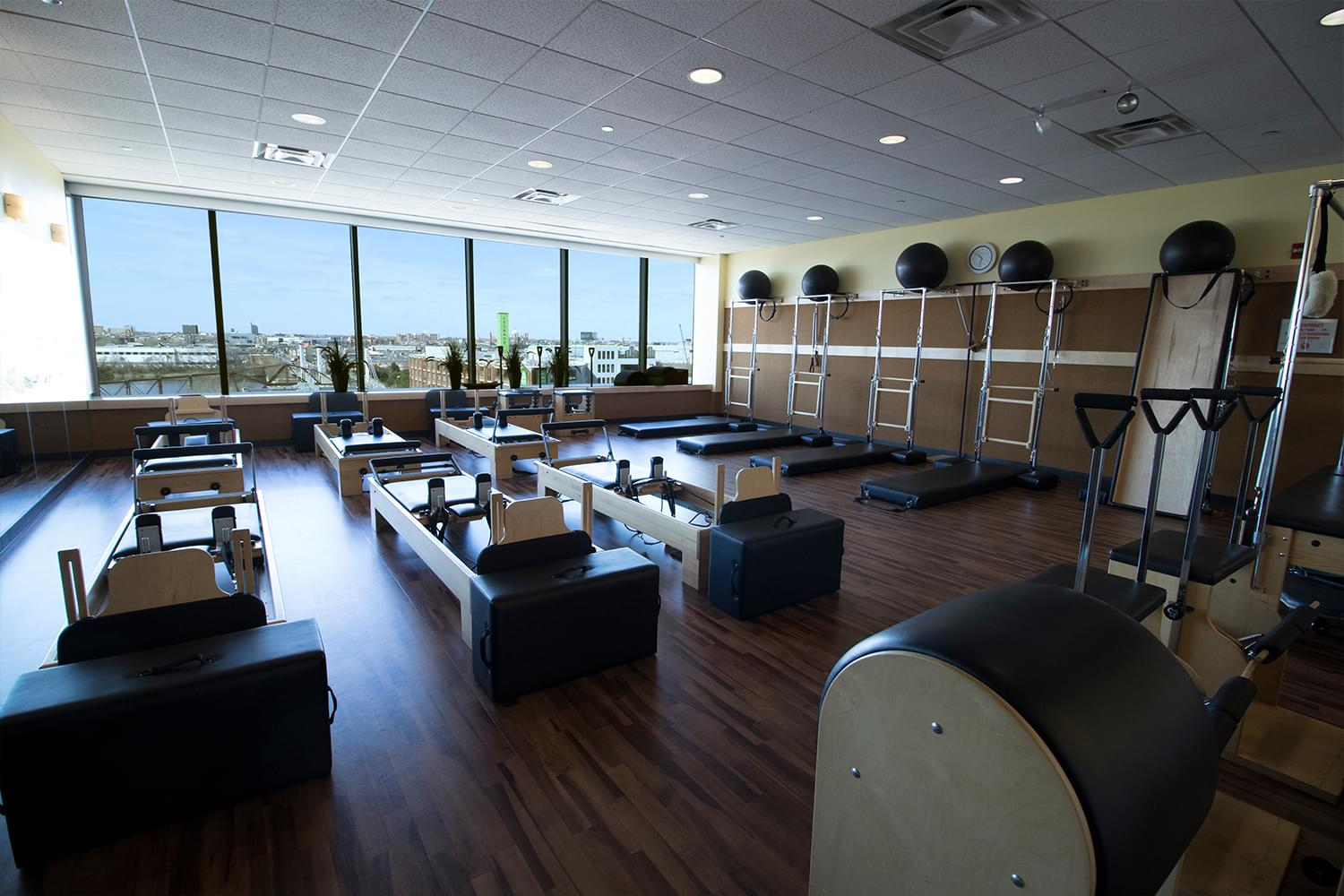 FFC Lincoln Park Pilates Studio