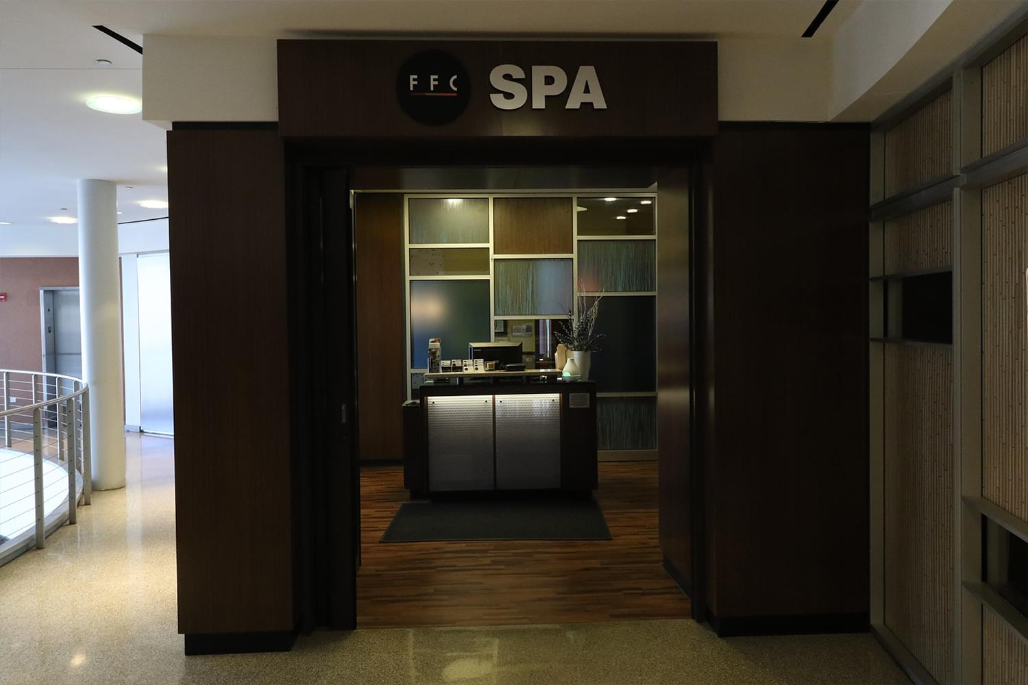 Photo of Lincoln Park Spa.