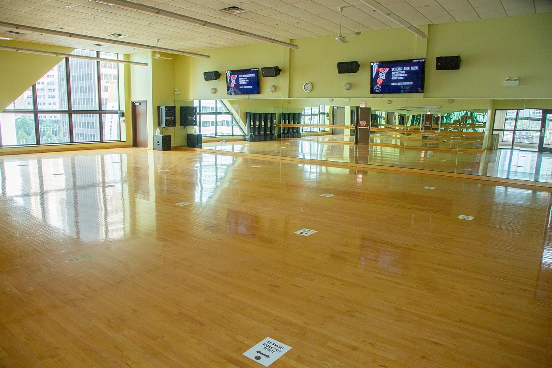 FFC Union Station Group Exercise Studio