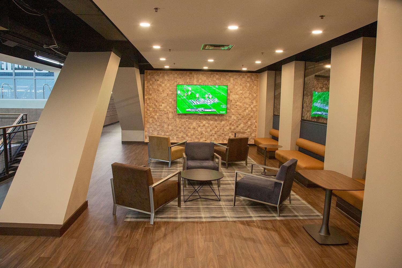 FFC Union Station Lounge
