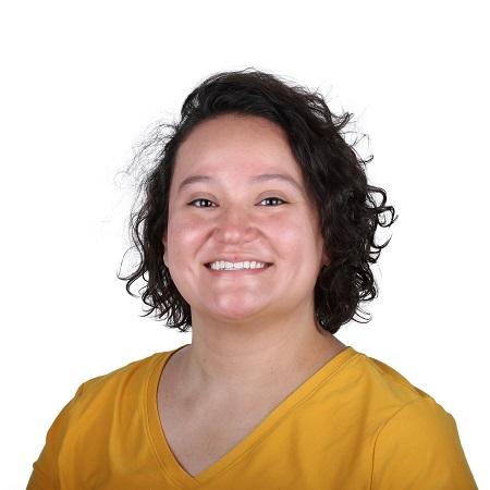 Photo of Ruthee Garcia
