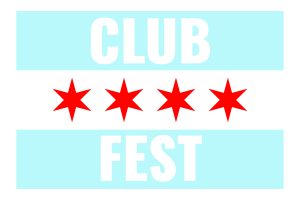 Club Fest logo 2021