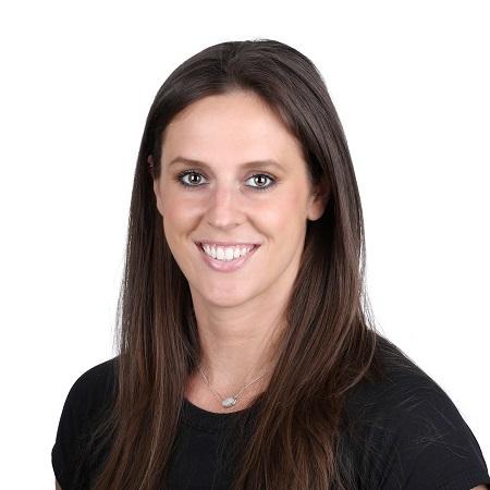 Photo of Jessica Korda