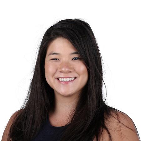 Photo of Katherine Chung