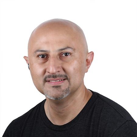 Photo of Nelson Hernandez